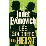 The Heist ISBN:9780345543059