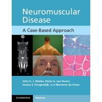 【预订】Neuromuscular Disease: A Case-Based Approach