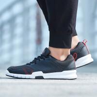 adidas阿迪达斯男子训练鞋2018新款健身训练运动鞋CG3512