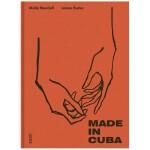 Made in Cuba 古巴制造 产品设计进口原版图书