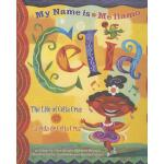 【预订】Me Llamo Celia/My Name Is Celia: La Vida de Celia Cruz/