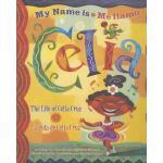 【预订】Me Llamo Celia/My Name Is Celia: La Vida de Celia Cruz/