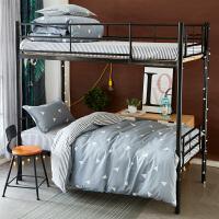 被子单人学生宿舍床被芯六件套空调被上下铺冬被被褥双人三件套