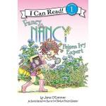【预订】Fancy Nancy: Poison Ivy Expert
