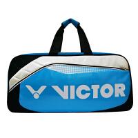 VICTOR/�倮� 羽毛球包 BR7603 12支�b矩形包 �渭绫嘲� 手提包