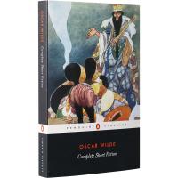 正版 The Complete Short Fiction 王尔德短篇小说全集 英文原版 进口书籍 Oscar Wild