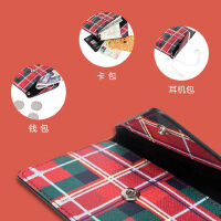 不莱玫包包女士超薄短款小卡包韩国可爱迷你小巧证件包零钱包卡套