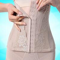 产后收腹带收腹衣服薄款束腰绑带四季通用剖腹产塑身美体