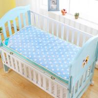 加厚榻榻米海绵儿童宝宝午睡垫被幼儿园午托床褥子新生婴儿小床垫