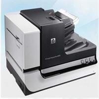 惠普 HP N9120 A3 高速彩色扫描仪 HP N9120连续进纸扫描仪