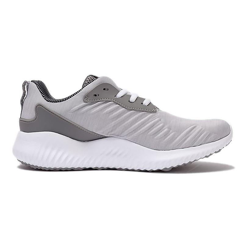 Adidas阿迪达斯女鞋运动鞋 阿尔法小椰子减震跑步鞋B42865 缓震耐磨 轻便舒适