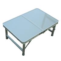 Nevalend 纳瓦兰德 NC107026 豪华系列铝合金折叠电脑桌 公园野餐做 自驾游折叠桌椅