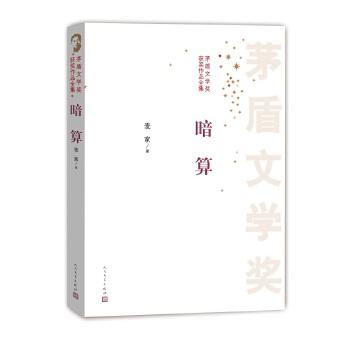 暗算(第七届茅盾文学奖得主 人民文学出版社)