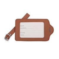 防混托运吊牌标签 旅行牌托运牌标示牌 拉杆旅行箱包挂牌 旅行箱密码箱吊牌