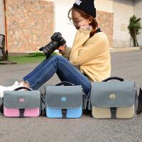 佳能相机包单反便携可爱摄影包200D760d800d600D700D750D 1300D