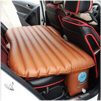 车载旅行床垫 TPU汽车充气床垫 车震床 车床垫