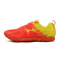 HEALTH海尔斯 796 男女通用学生体育田径比赛跑步鞋 马拉松慢跑鞋