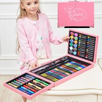 儿童六一礼物幼儿园小朋友礼品实用送6岁7小男女孩8学生10岁礼盒 128木质画板粉色 画板礼盒