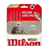 Wilson/威尔胜Wilson Hollow Core Pro网球线 三角空芯网线 WRZ937300