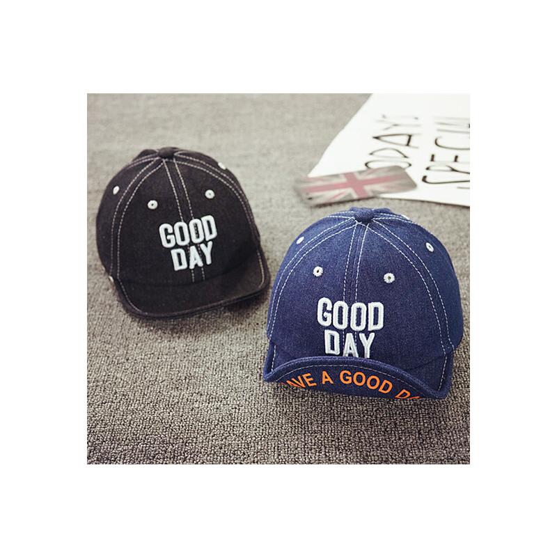 儿童鸭舌帽春秋薄款宝宝帽子男童帽婴儿帽子6--24个月韩版女潮 发货周期:一般在付款后2-90天左右发货,具体发货时间请以与客服协商的时间为准