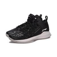 李宁LINING男子篮球鞋2018年新款篮球训练比赛运动鞋ABPM027-1