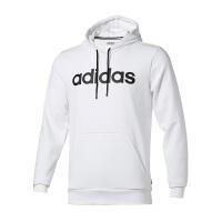 Adidas/阿迪达斯女卫衣2018新款女子NEO运动休闲防风连帽套头衫DU5184