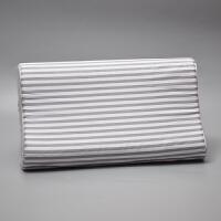 乳胶枕套60x40 儿童乳胶枕套卡通 记忆枕套0x0 棉 夏季 米白色 6