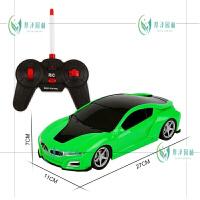 儿童遥控汽车玩具警车耐摔充电动漂移无线摇控车赛车男孩跑车模型