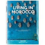 Living in Morocco 生活在摩洛哥 英文原版室内设计