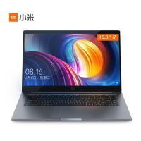 小米(MI)Pro 15.6英寸金属超轻薄笔记本电脑(i7-8550U 8G 256GSSD MX150 2G独显 F