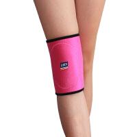 护膝运动篮球排球足球跪地防撞海绵加厚护膝男女跑步瑜伽舞蹈护膝 均码2只装 大小可调