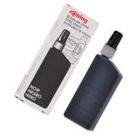 德国Rotring红环彩色制图墨水 绘图墨水 针管笔 钢笔墨水23ml