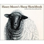 【预订】Henry Moore's Sheep Sketchbook