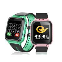 小学生男女儿童电话手表GPS定位智能手机通话
