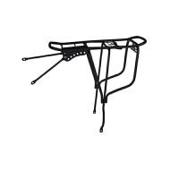 耐嘛自行车尾架 自行车zxc后货架 自行车后衣架 后座架 骑行装备