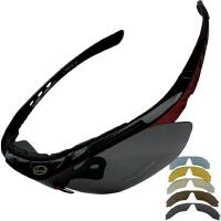 特种兵战术眼镜军迷偏光镜户外防风护目镜近视高清钓鱼看漂专用男