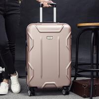 七夕礼物学生超轻拉杆箱女商务旅行箱男行李箱万向轮24寸皮箱子20寸登机箱