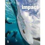 Impact Series (American English) Student Book 1