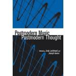 【预订】Postmodern Music/Postmodern Thought