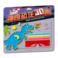 神奇恐��3D��1
