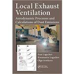 【预订】Local Exhaust Ventilation 9781498720632