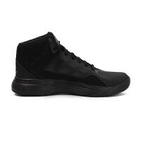 Adidas阿迪达斯男鞋 CLOUDFOAM ILATION MID耐磨防滑篮球运动鞋AW4651