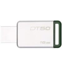 金士顿 (DTSE9 DT SE9H DTSE9G2 升级版) DT50 16G u盘16gb USB3.1兼容usb