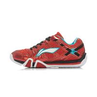 李宁LiNing运动鞋 AYAJ011 男子羽毛球专业比赛鞋
