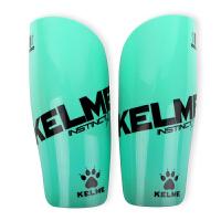 KELME卡尔美 K15S948 足球护腿板 专业比赛训练护具 成人少年儿童护小腿插板