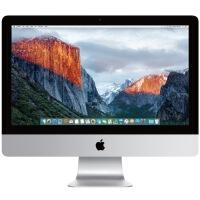 苹果 Apple iMac 21.5英寸一体机 MK442CH 四核 Core i5 处理器 8GB内存 1TB硬盘