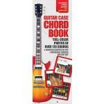 【预订】Guitar Case Chord Book: Compact Music Guides for Guitar