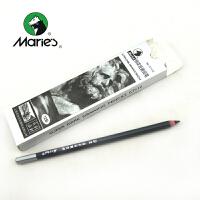素描 C7112马利12B特浓绘画铅笔 素描铅笔 笔类文具文化用品