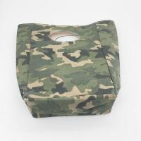 有机棉饭盒袋便当包手提袋清新保温带饭包餐包大号帆布便携午餐包