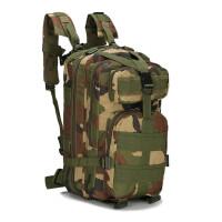 旅行户外登山包军迷战术包背包美军装备野营用品背包